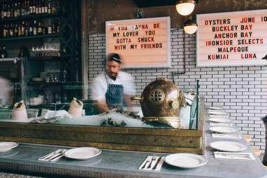 Ironside Fish & Oyster Bar