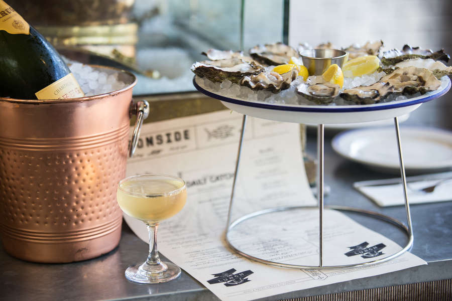 Where to Eat Fresh Oysters in San Diego