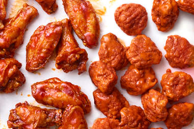 National Chicken Wing Day deals 2020