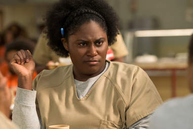 taystee orange is the new black