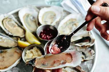 The Darling Oyster Bar