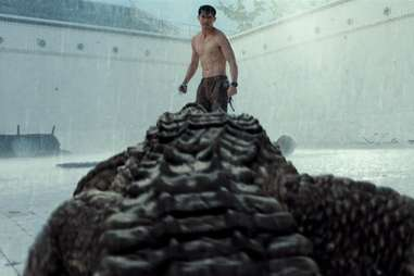 the pool movie