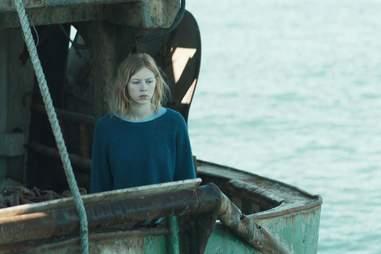 sea fever movie
