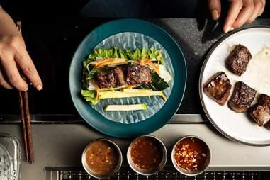vietnamese barbecue bbq madame vo