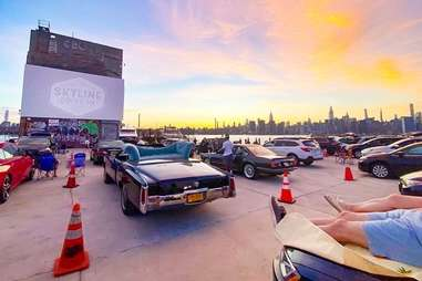 Skyline Drive-In NYC