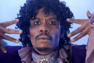 prince chappelle show