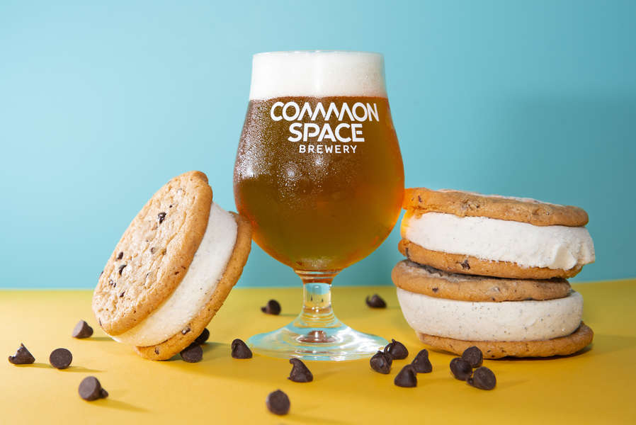 Ice Cream Sandwich Beer Brings Your Favorite Summer Treats Together