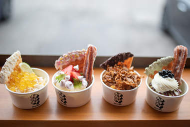 DipDipDip Ice Cream bowls