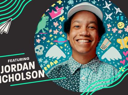 Jordan Nicholson