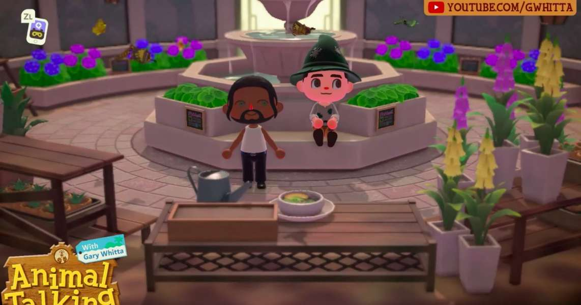 These Celebrities Have the Best Animal Crossing Islands