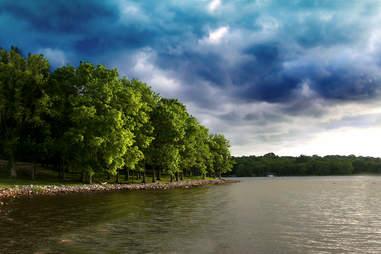 Old Hickory Lake