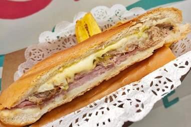 Buena Gente Cuban Bakery