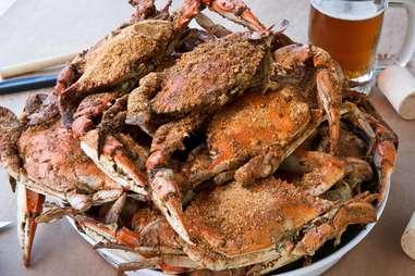 Bethesda Crab House
