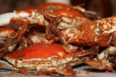 Caseys Crab Company