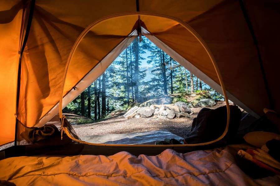 8 Excellent Tents Under $100 to Start Your New Life as a Camper