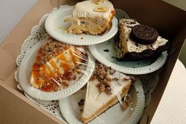 Harriet's Cheesecakes