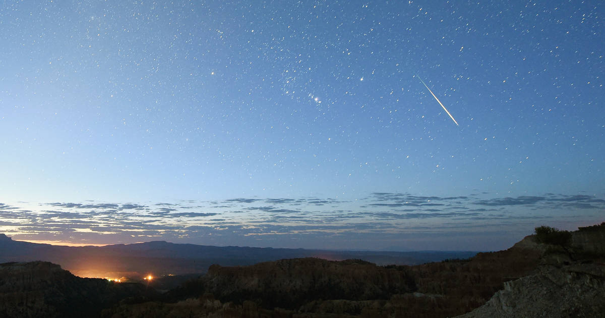 Perseid Meteor Shower 2020 How To Watch Tonight At Peak Time Or Online Thrillist