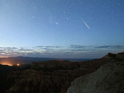 perseid meteor shower 2020