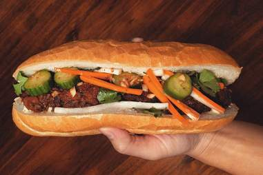 The Los Angeles Banh Mi Company
