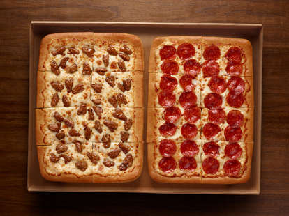 pizza hut double it box