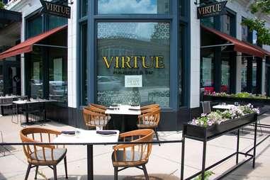 Virtue Restaurant