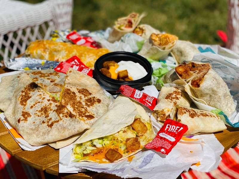 Taco Bell's Big Menu Cuts Start on Thursday