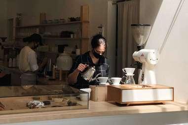 Maru Coffee