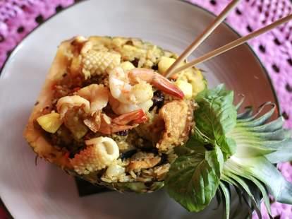 Kin Len Thai Bites