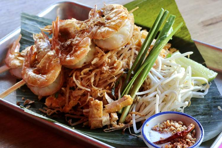 Kin Len Thai Night Bites