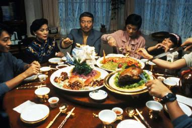 eat drink man woman ang lee