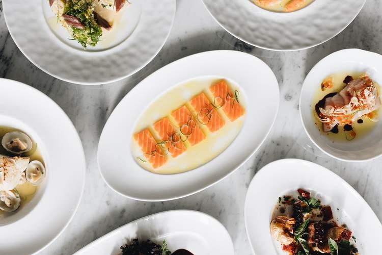 RPM Seafood
