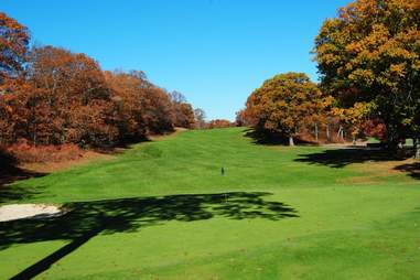 William J. Devine Franklin Park & George Wright Golf Course