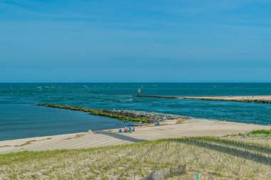 Delaware Seashore State Park