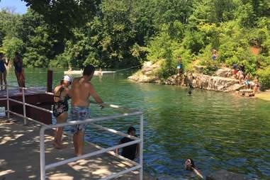 Beaver Dam Swim Club