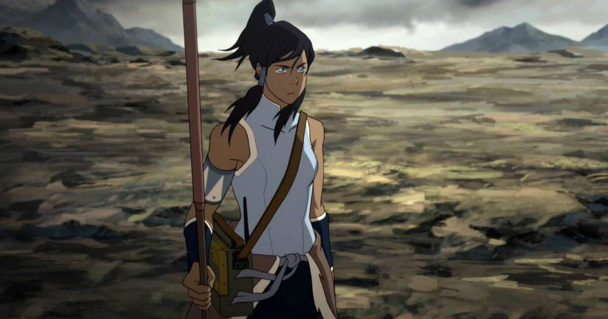 The Legend of Korra' Review: The Show's Failing Is Its Short Seasons - Thrillist
