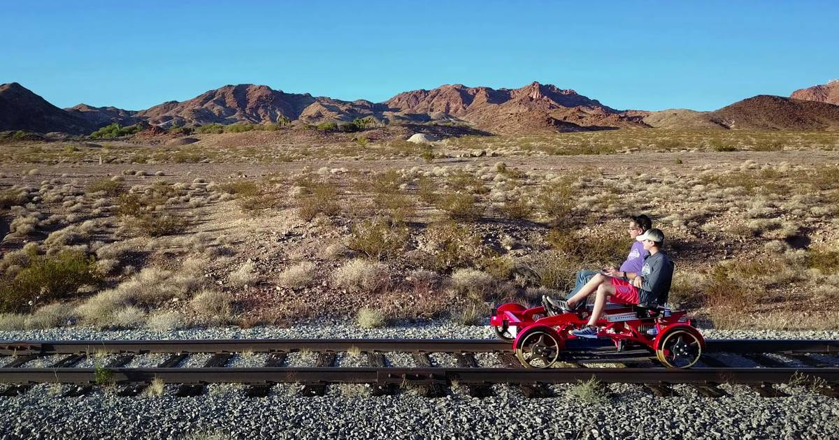 Actually Cool Things To Do In Las Vegas Right Now Thrillist