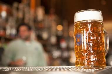 The Bavarian Bierhaus
