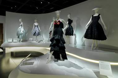 In Pursuit of Fashion: The Sandy Schreier Collection at the Met