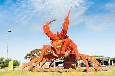 Kingston SE, Australia