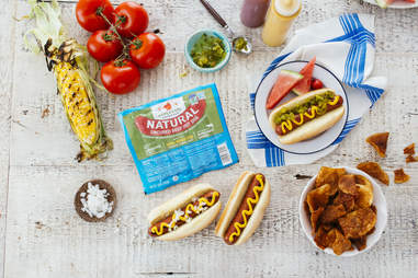 labor day food deals 2020