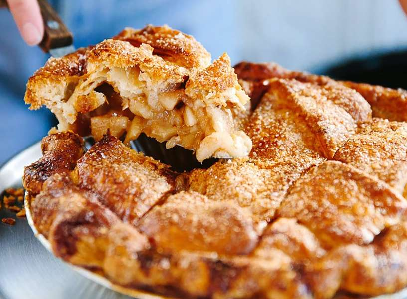 12 Mouthwatering Pie Shops That Will Ship Fresh Anywhere