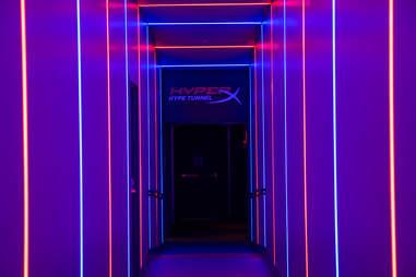 Hyperx Esports Arena