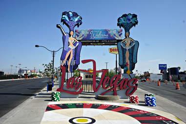 Showgirl Gateway