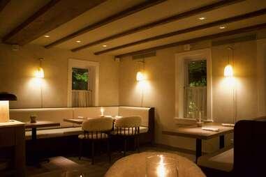 North Fork Table & Inn interior