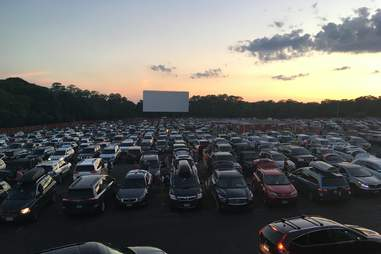 Wellfleet Drive-In and Cinemas