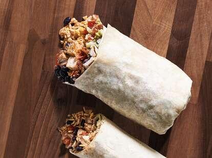 moe's southwest grande burrito