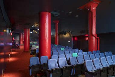 Film Forum theater