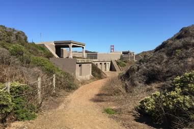Batteries to Bluffs Trail