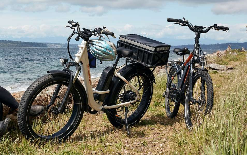 11 Exhilarating Electric Bikes for Every Purpose & Budget