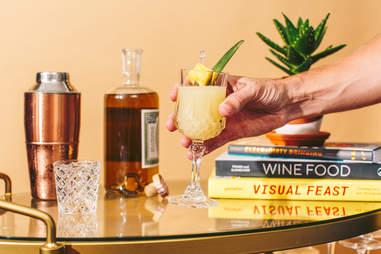 absinthe cocktail